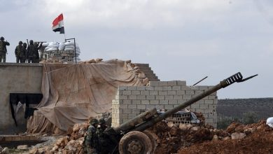 Photo of الجيش السوري يتقدم في جبل الزاوية وعينه على أريحا