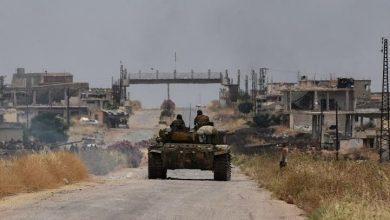 Photo of الجيش يطوق نقطة تركية ويقطع طريق سراقب – أريحا الاستراتيجي