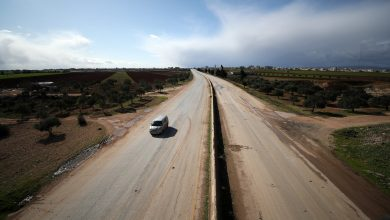 Photo of القائم بأعمال إدلب: شركات نقل ركاب بدأت تسّير رحلاتها عبر طريق دمشق – حلب