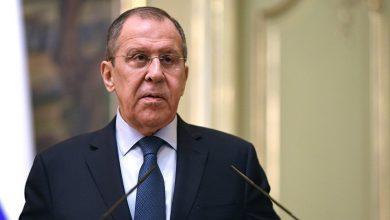 Photo of لافروف: تركيا لم تفِ بالتزاماتها المتعلقة بإدلب