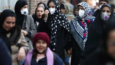 Photo of إيران تتجهز لفرض الحجر الصحي على العاصمة بسبب كورونا