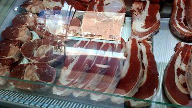 Photo of قلة في الطلب على اللحوم الحمراء في السويداء