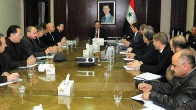 Photo of وزير المالية لـ«الصناعيين»: نعالج مطالبكم وإنهاء التراكمات الضريبية السابقة هذا العام