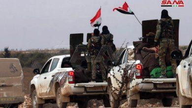 Photo of دمشق توجه ضربة قاسية لأنقرة.. حلب آمنة بالكامل