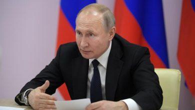 Photo of بوتين: الاتفاق النووي مع إيران أمر حاسم للاستقرار الإقليمي والعالمي