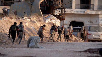 Photo of الجيش يحبط هجوماً واسعاً على محور الزهراء بحلب