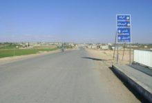 Photo of حادث سير على طريق الرقة السلمية يؤدي إلى وفاة وإصابة موظفين بالتربية