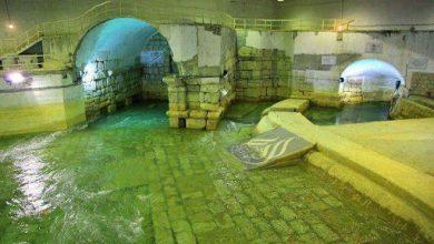 Photo of الهاشمي: خطة لتأمين مياه الفيجة لأجزاء كبيرة من الغوطة الشرقية