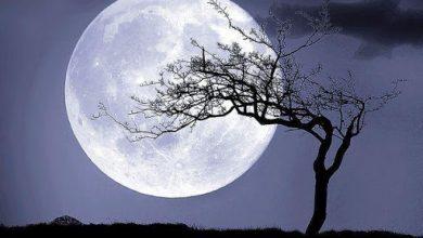 Photo of الليلة.. القمر الثلجي وتأثيره على حالتك العاطفية