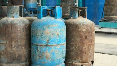 صورة 75 يوماً ولم تصل رسائل الغاز في طرطوس.. مصدر مسؤول في النفط لـ«الوطن»: وصول ثلاث ناقلات بالتتالي وتحسن ملموس قريباً