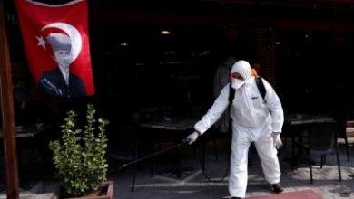 Photo of تركيا تسجل الوفاة الثانية بفيروس كورونا