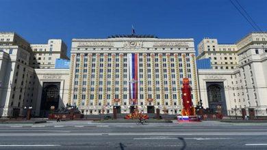 صورة الدفاع الروسية: أنقرة عززت قبضة الإرهابيين في إدلب وامتزجت مواقعهم مع نقاط المراقبة التركية