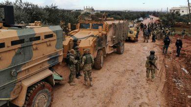 "Photo of جنديين تركيين قتلى ""النيران الصديقة"" في إدلب"