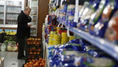 صورة وزير الاقتصاد لـ«الوطن أون لاين»: كميات كبيرة من الأغذية والأدوية قيد التوريد حالياً