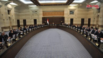 صورة مجلس الوزراء يتابع الإجراءات الاحترازية بشأن فيروس كورونا ويطلب التشدد بتنفيذ خطة وزارة الصحة للتأكد من سلامة القادمين