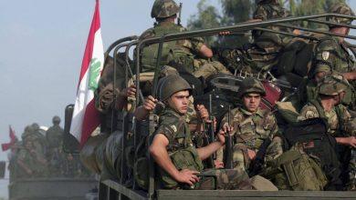 Photo of الجيش اللبناني ينتشر في كافة أرجاء البلاد