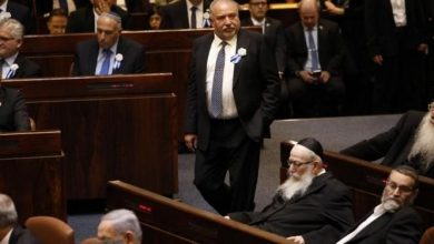 Photo of خصوم نتنياهو يتفقون على تشكيل حكومة والانقلاب عليه