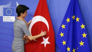 Photo of الاتحاد الأوروبي يوجه صفعة قوية لأردوغان