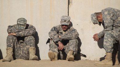 """Photo of البنتاغون يعلن مقتل جنديين أمريكيين في العراق خلال مهمة ضد """"داعش"""""""