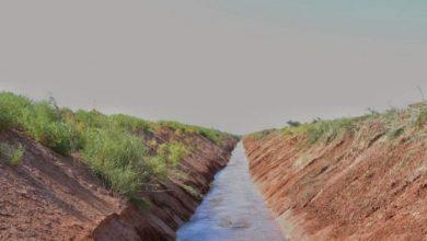 """Photo of فلاحو ريف حلب الشرقي يشتكون من عدم وصول المياه لأراضيهم و""""استصلاح الأراضي"""" تؤكد الانتهاء من إصلاح الأقنية الرئيسية"""