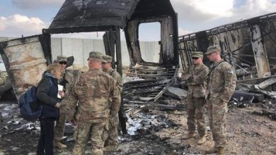 Photo of البنتاغون: اثنان من الجنود المصابين بالهجوم الصاروخي في العراق حالتهم حرجة