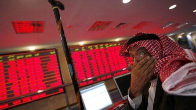 """صورة السعودية تعلن """"حرب أسعار"""" .. و بورصات الخليج تسجّل خسائر كبرى"""