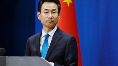 """صورة الصين تهدد الولايات المتحدة """"بإجراءات جديدة"""" اذا استمرت في الطريق الخاطئ"""