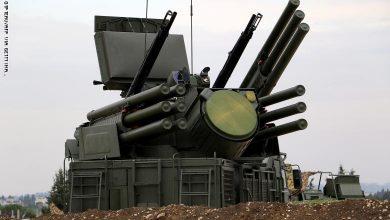 """Photo of الدفاع الروسية تكذّب تصريحات أردوغان حول تدمير الـ """"بانتسير"""" في إدلب"""