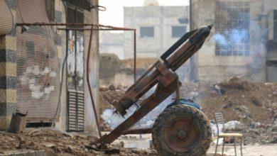 """صورة """"النصرة"""" تخرق لليوم الثاني نظام وقف الأعمال القتالية في إدلب"""