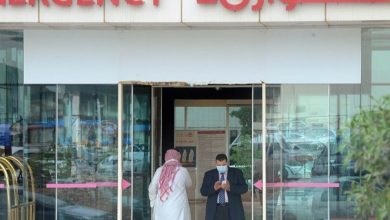 """صورة بسبب """"كورونا"""".. السعودية تعزل محافظة القطيف"""