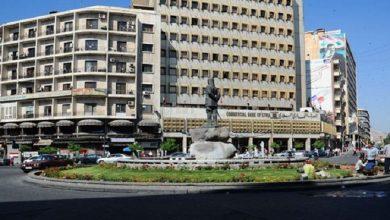 Photo of محافظة دمشق تسمح بإعادة عمل مهن جديدة اعتبارا من الغد