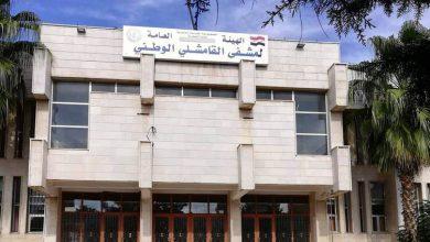 """صورة مدير عام مشفى القامشلي الوطني: لا صحة لما يشاع عن وجود إصابة بـ""""كورونا"""" في القامشلي"""