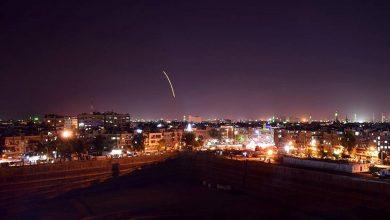 Photo of استشهاد ٣ مدنيين وجرح ٣ اخرين بالعدوان الصاروخي الإسرائيلي