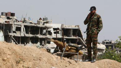 Photo of ارتياح روسي أممي لصمود وقف إطلاق النار في إدلب