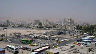 Photo of 14 ألف مواطن نقلوا من دمشق إلى المحافظات