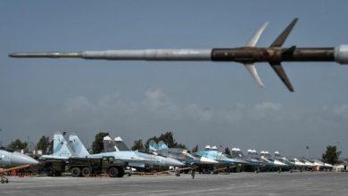 """Photo of مقاتلة روسية تعترض طائرة أميركية اقتربت من قاعدة """"حميميم"""""""