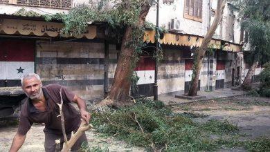 Photo of محافظة دمشق تنفي السماح لمحلات الألبسة والحلاقين بالعمل يومين في الأسبوع