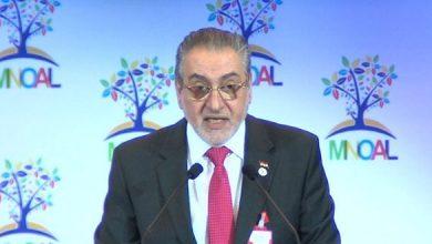 Photo of سفير سورية لدى فنزويلا: لا إصابات بين السوريين بـ«كورونا».. ونعمل لتطوير العلاقات الاقتصادية والتجارية
