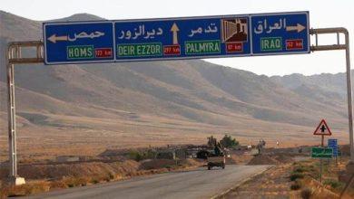 """Photo of الجيش يحبط محاولة تسلل لـ """"داعش"""" في محيط السخنة"""