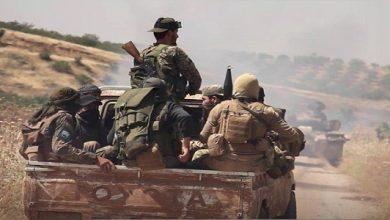 Photo of تصاعد التناحر بين إرهابيي إردوغان في عفرين بسبب الخلافات على المسروقات