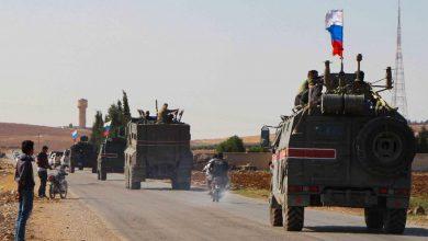 Photo of القوات الروسية تعزز وجودها في شمال الحسكة.. والاحتلال الأميركي بدير الزور!