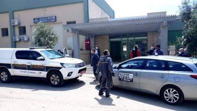 صورة قوات الاحتلال تفض بالقوة اجتماعاً لأهالي الجولان مناهضاً لمشروع المراوح