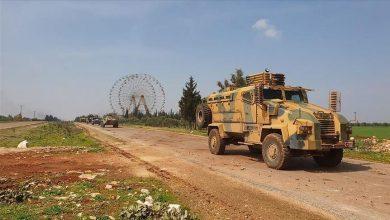 "Photo of إرهابيو أردوغان يمنعون من جديد تسيير دورية روسية تركية مشتركة على M4″""!"