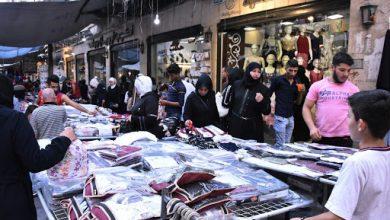 """صورة منصور لـ""""الوطن"""": لبعثيي حلب دور في ضبط الأسواق"""