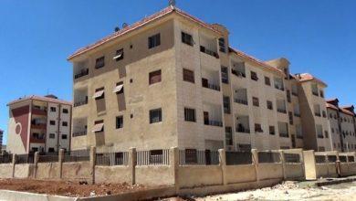 صورة «البناء والتعمير»: تنفذ 70 بالمئة من مشروع السكن الشبابي في قدسيا