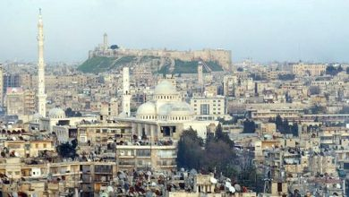 صورة حلب تغلق ستة مقرات تعليمية غير مرخصة معظمها شرقي المدينة