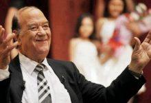 """Photo of رحيل حسن حسني.. دخل السينما """"على كبر"""" ولُقب بـ""""القشاش"""""""