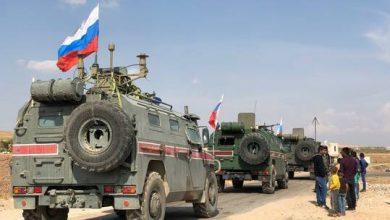 Photo of الشرطة العسكرية الروسية تمنع رتلاً للاحتلال الأميركي من دخول مدينة القامشلي