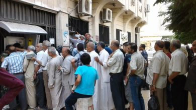 Photo of ٣٩٢ ألف موظف ومتقاعد سحبوا 16 مليار ليرة من «العقاري»