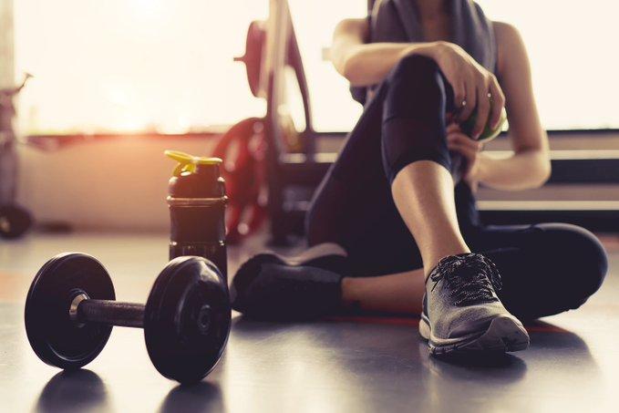 كيف نستعيد عضلاتنا بعد الحجر؟